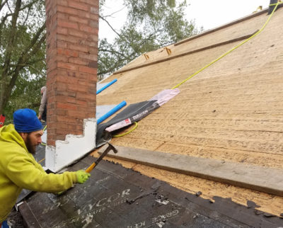 Residential and Commercial Roofing Services in Kenosha & Racine